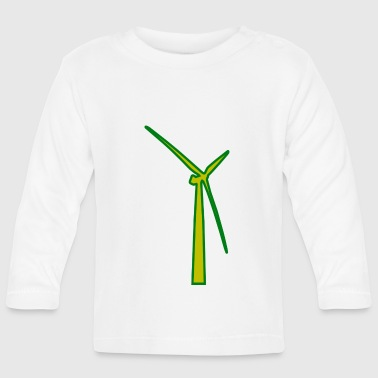 windmolen - T-shirt