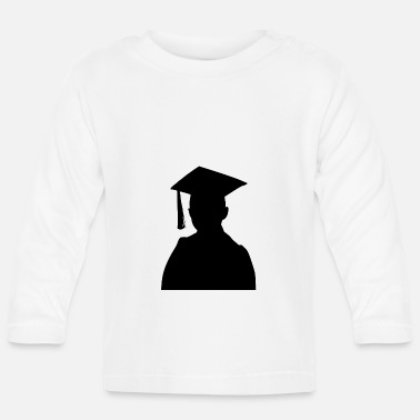 Student student - Baby Longsleeve Shirt