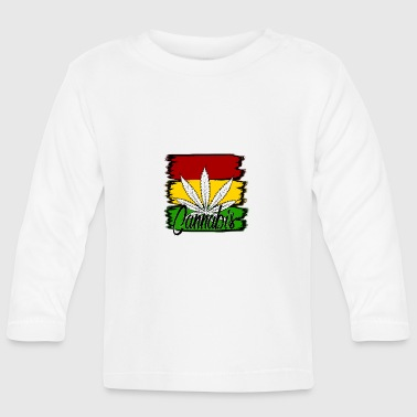 cannabis - Baby Long Sleeve T-Shirt