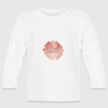 Canada - Canada - Baby Long Sleeve T-Shirt