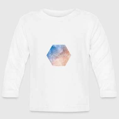 Norway - Norway - Baby Long Sleeve T-Shirt