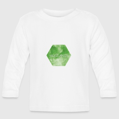 Ireland - Ireland - Baby Long Sleeve T-Shirt