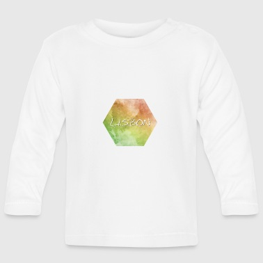 Lisbon - Lisbon - Baby Long Sleeve T-Shirt