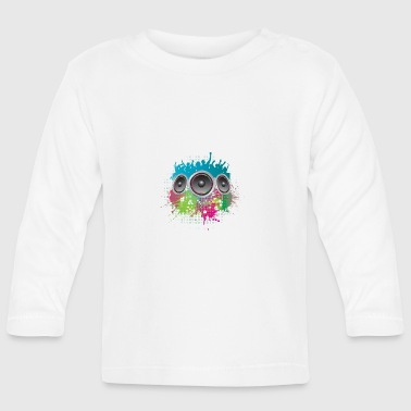 Celebrate Celebrate - Baby Long Sleeve T-Shirt