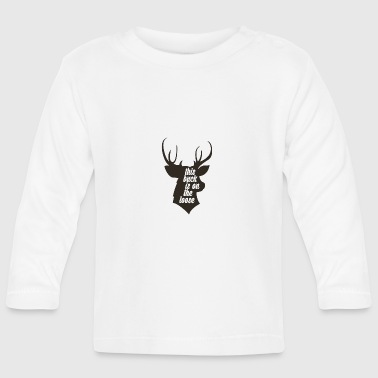 herten Hunting - T-shirt