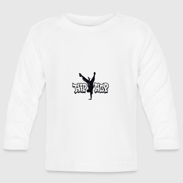 Hip hop - Baby Long Sleeve T-Shirt