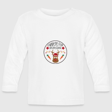Christmas - Baby Long Sleeve T-Shirt