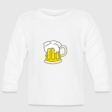 Beer beer - Baby Long Sleeve T-Shirt