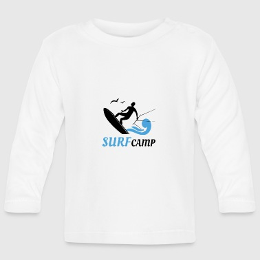 Camp Surf Camp - T-shirt