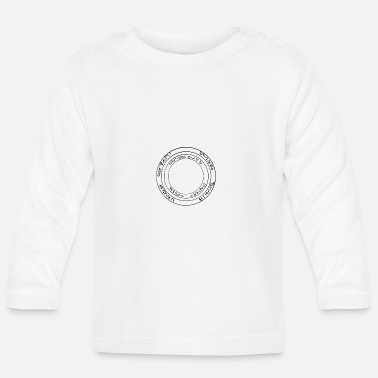 Frost Ring of Frost - Baby longsleeve