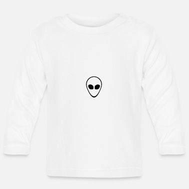 Alien Alien - Baby Long Sleeve T-Shirt