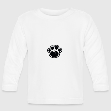 paw - Baby Long Sleeve T-Shirt