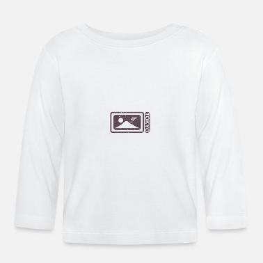 camiseta de japon manga larga