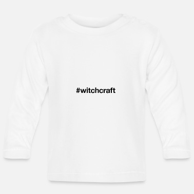 Witchcraft WITCHCRAFT - Baby Longsleeve Shirt