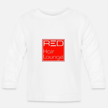 Lounge RED Hair Lounge - Baby Langarmshirt