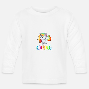 Change Einhorn Chang - T-shirt