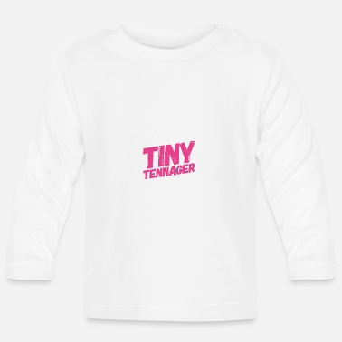 Tiny TINY teen - Baby Long Sleeve T-Shirt