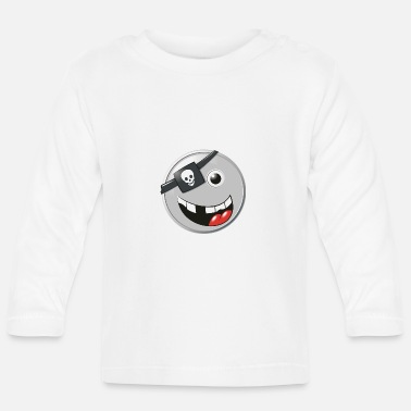 Emotion Emotionen - Baby Langarmshirt