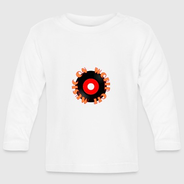 MUSIC_ON - T-shirt