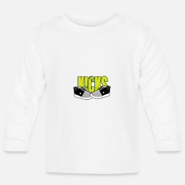Kick Kicks - T-shirt