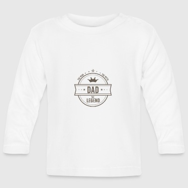 Father's Day Father's Day gift - Baby Long Sleeve T-Shirt