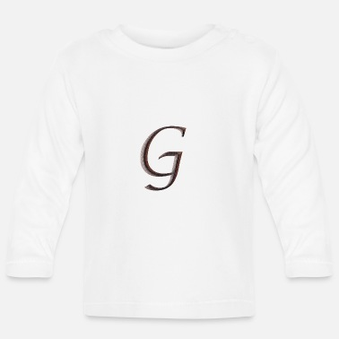 Harry Styles Harry G - Baby Long Sleeve T-Shirt