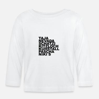 Vêtements Bébé Aprèsski à commander en ligne   Spreadshirt 789ae51f569f