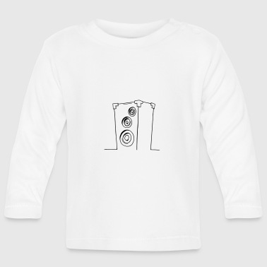 cash - Baby Long Sleeve T-Shirt