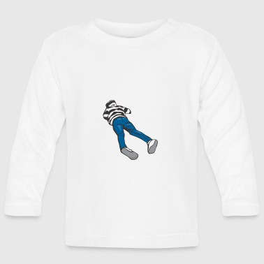 Vector vector - Baby Long Sleeve T-Shirt