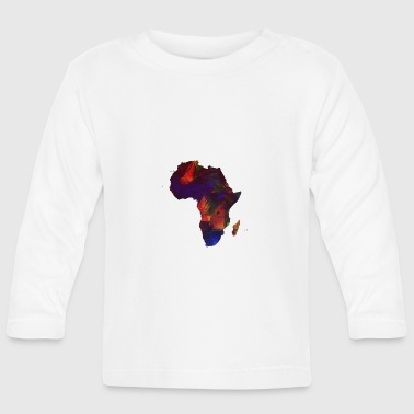 Africa - Baby Long Sleeve T-Shirt