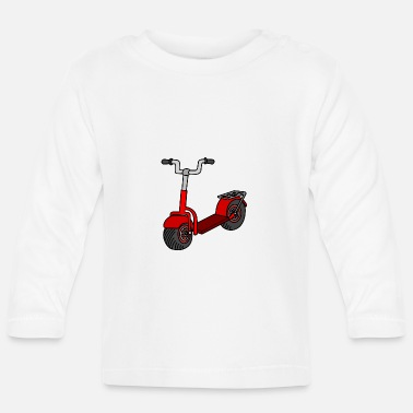 Kick kick scooter - T-shirt