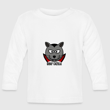 Count Royal Count Catula - Baby Long Sleeve T-Shirt