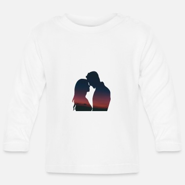 Affection affection - Baby Longsleeve Shirt