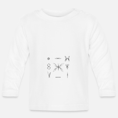 Insect insects - Baby Longsleeve Shirt