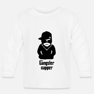 Gangster gangster napper - T-shirt