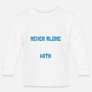 A Pirate Boating - Fun on the water - 50 - Baby Longsleeve Shirt