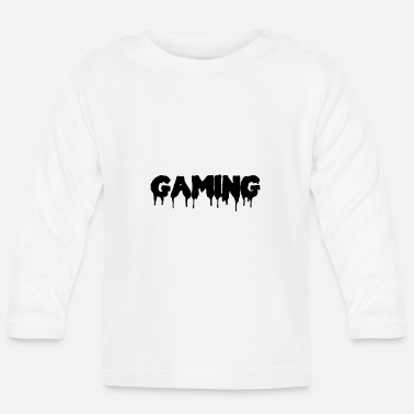 Playing Play - Baby Longsleeve Shirt