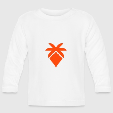 Carrot carrots carrot carrots turnip carrot - Baby Long Sleeve T-Shirt