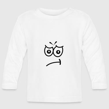 Expression Expression - Baby Long Sleeve T-Shirt
