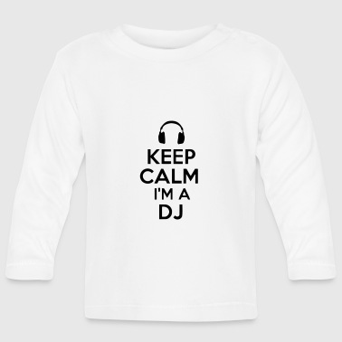 COOL STAY I'M DJ - T-shirt