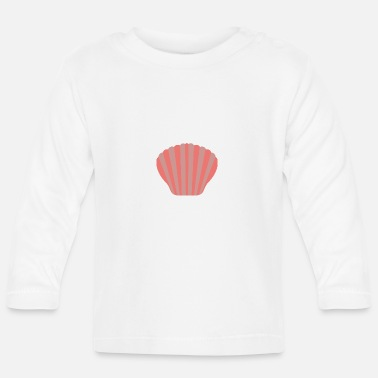 Red shell - Baby Longsleeve Shirt