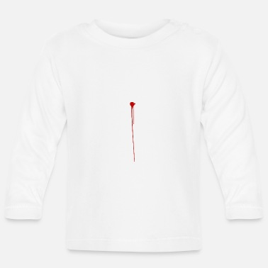 blood - Baby Longsleeve Shirt