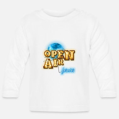 Open Air Open air - Baby Longsleeve Shirt