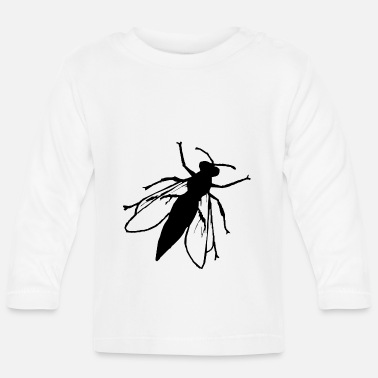 Silhouette Silhouette - Baby Long Sleeve T-Shirt