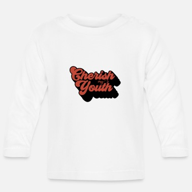 Youth adore the youth - Baby Longsleeve Shirt