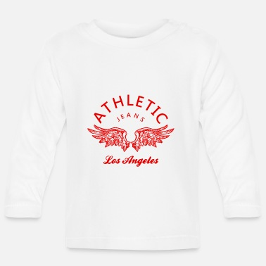 Athletic jeans los angeles - Baby Longsleeve Shirt