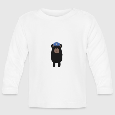 Grizzly COP - T-shirt