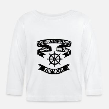 Zee Baby Shirts Met Lange Mouwen Online Bestellen Spreadshirt
