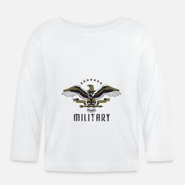 Beställ Militära Märken-Långärmade T-shirts baby online  d83a028ff8ec7