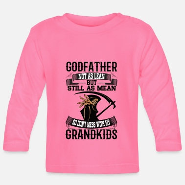 Godfather Godfather - Baby Longsleeve Shirt